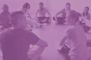 Weekly mindfulness courses in Oxford