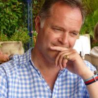 Tim Boughton