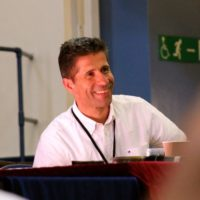 Willem Kuyken keynote symposium at Mindfulness in Society conference in July