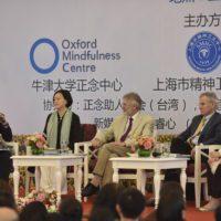 Teaching MBCT in China