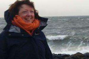 A conversation with MBCT teacher Jill Roberts