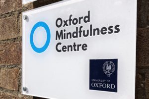 Join our Masters Students for an online 8-week mindfulness course