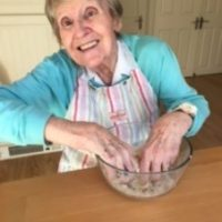 Mindfulness for School Teachers: Lessons from Rita, aged 87