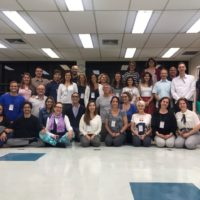 Masterclasses on Mindfulness in Brazil – in English and Portuguese