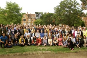 The Oxford Mindfulness Centre Summer School 2018
