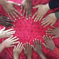 Mindfulness without Borders – trauma adapted mindfulness for displaced people