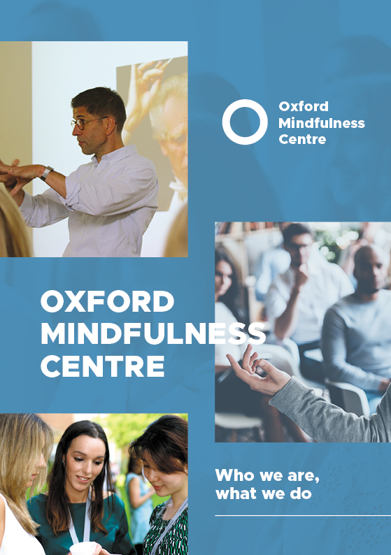 Mindfulness websites uk