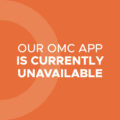 The App is currently unavailable due to technical issues.