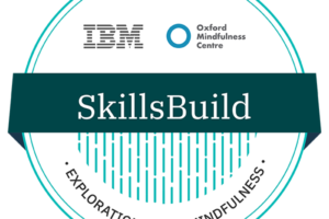 The University of Oxford Mindfulness Centre partners with IBM – by Oli Bazin