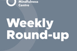 Weekly Round-up, Sunday 19th July 2020