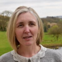 Sharon Grace Hadley